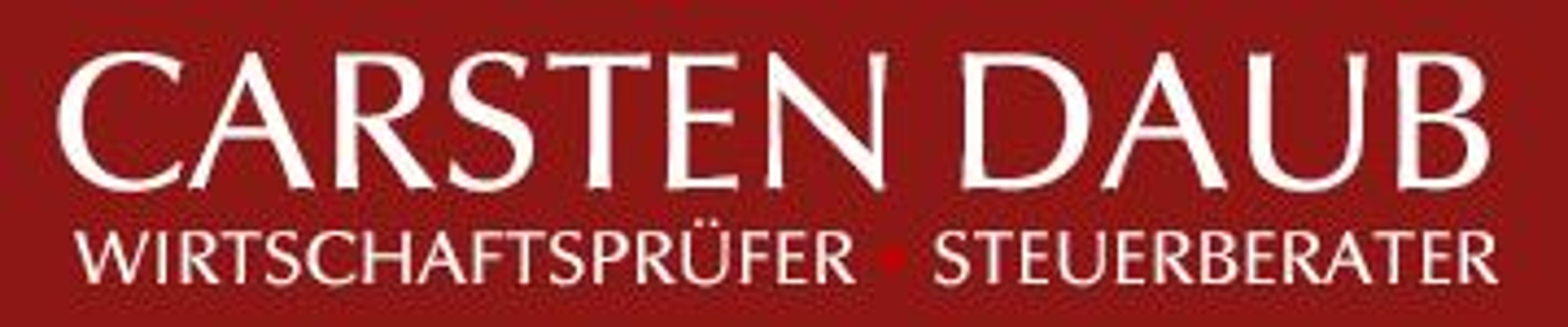 Bild zu Dipl.-Kfm.Carsten Daub Steuerberater und Wirtschaftsprüfer in Bensheim