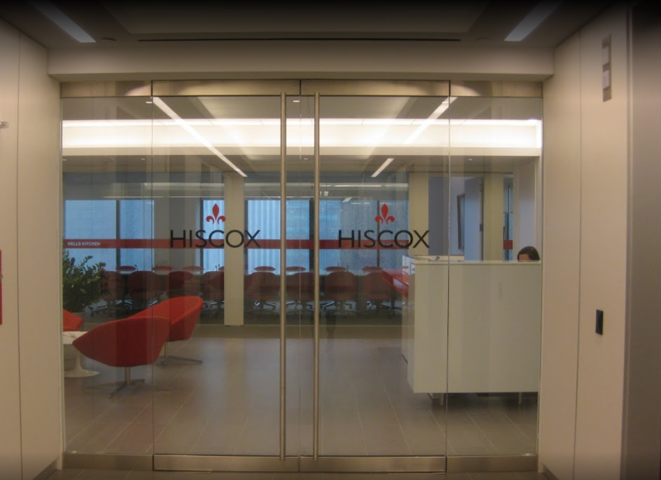 Hiscox Business Insurance, Atlanta - Atlanta, GA