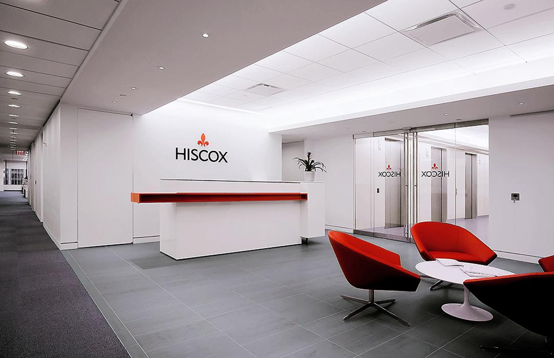 Hiscox Business Insurance, San Francisco - San Francisco, CA