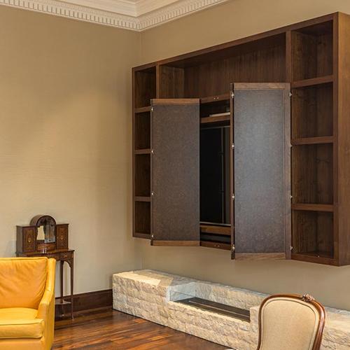 LDN Bespoke Furniture Makers