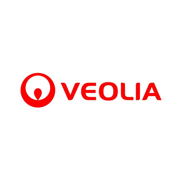Logo von Veolia Umweltservice West GmbH