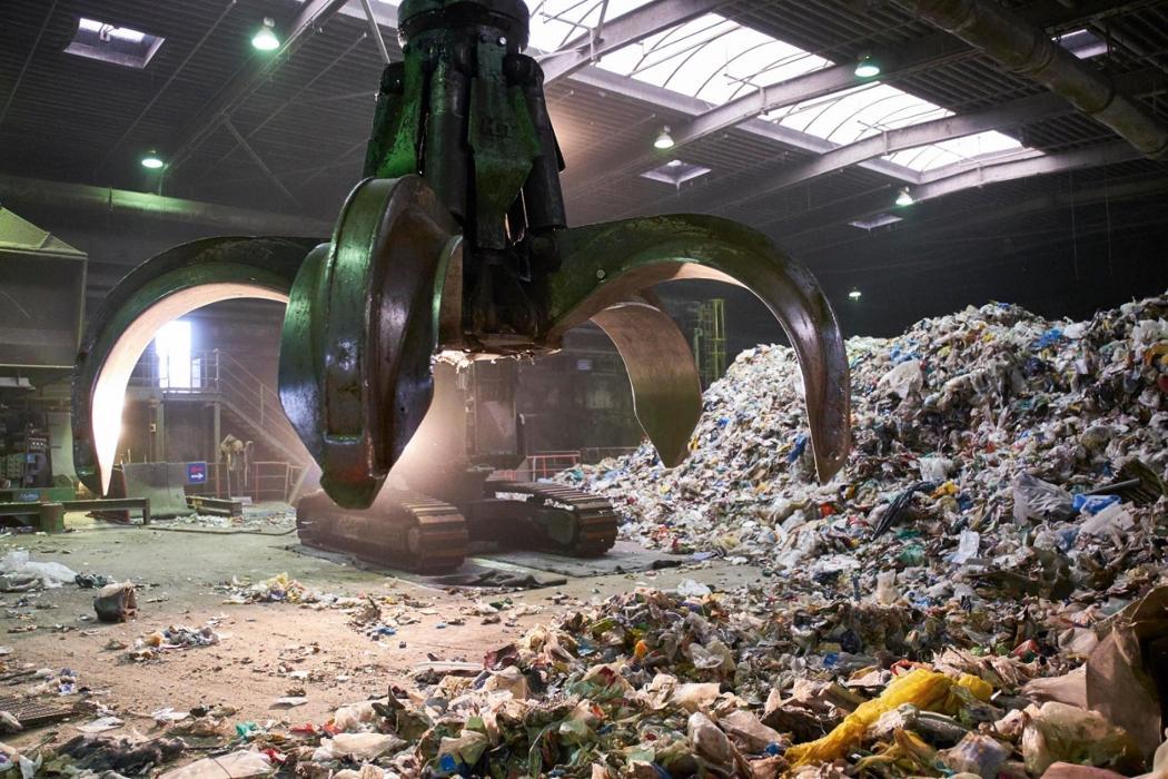 Bild der Veolia Umweltservice Nord GmbH - Zentrale