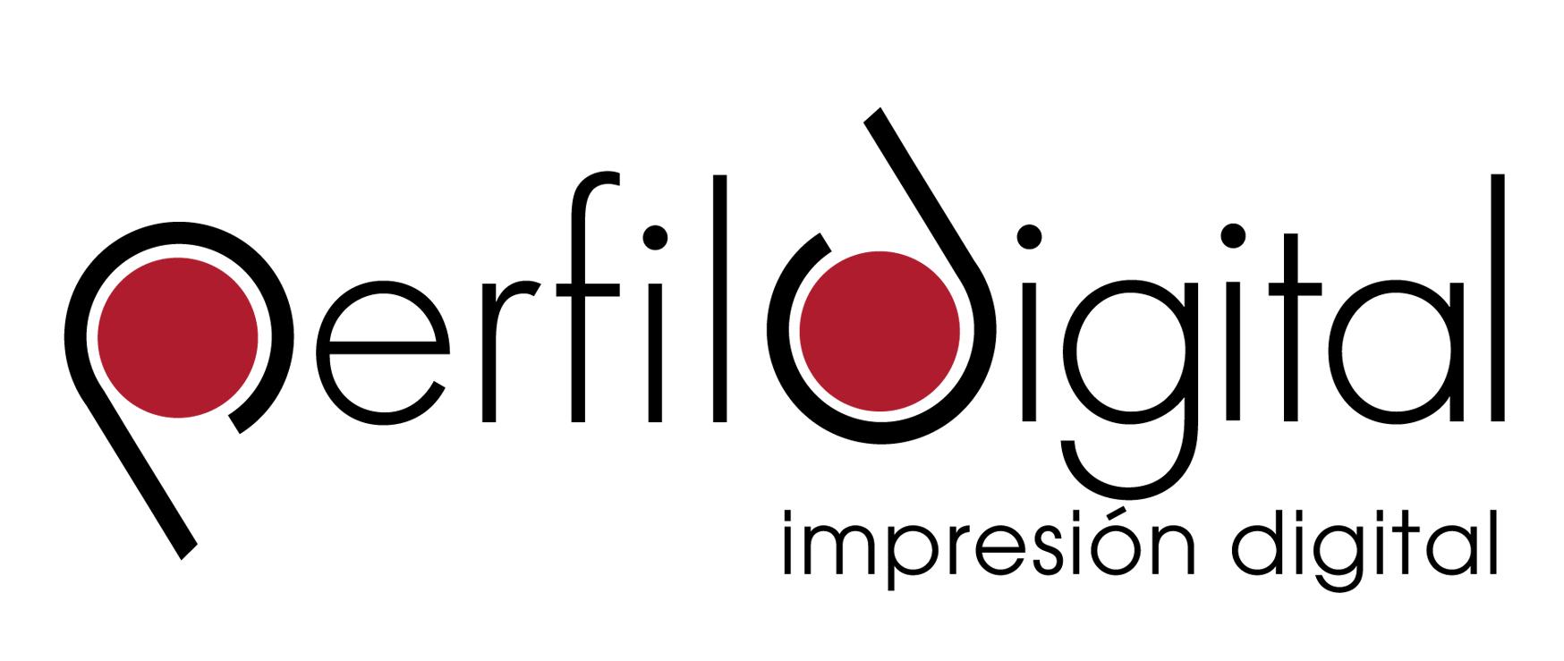 Perfil Digital impresiones