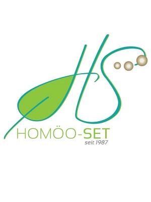 HOMÖO-SET Manufaktur für Homöopathie