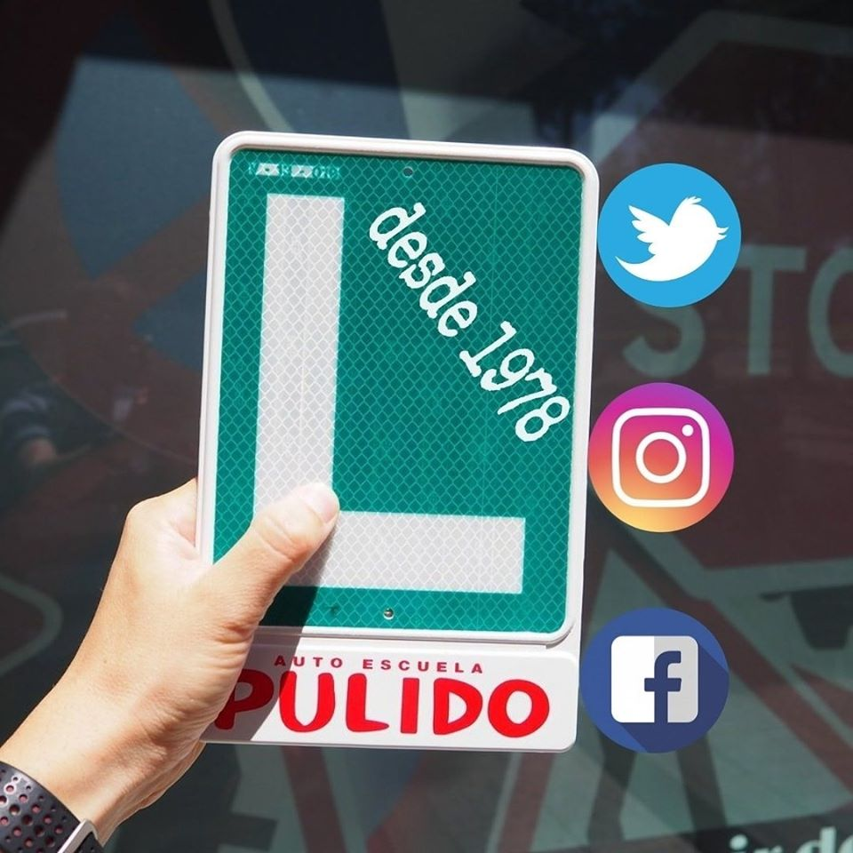 Autoescuela Pulido