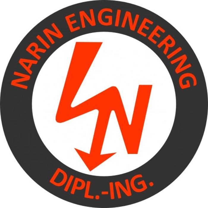 Bild zu NARIN ENGINEERING Ingenieur und Sachverständigenbüro in Frankfurt am Main