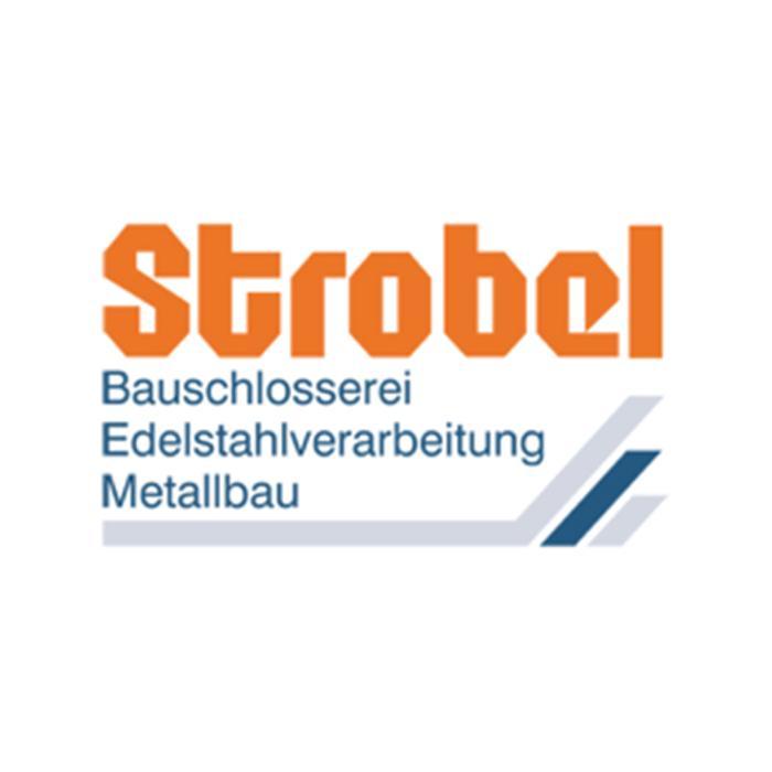 Bild zu Strobel Metallbau GmbH in Filderstadt