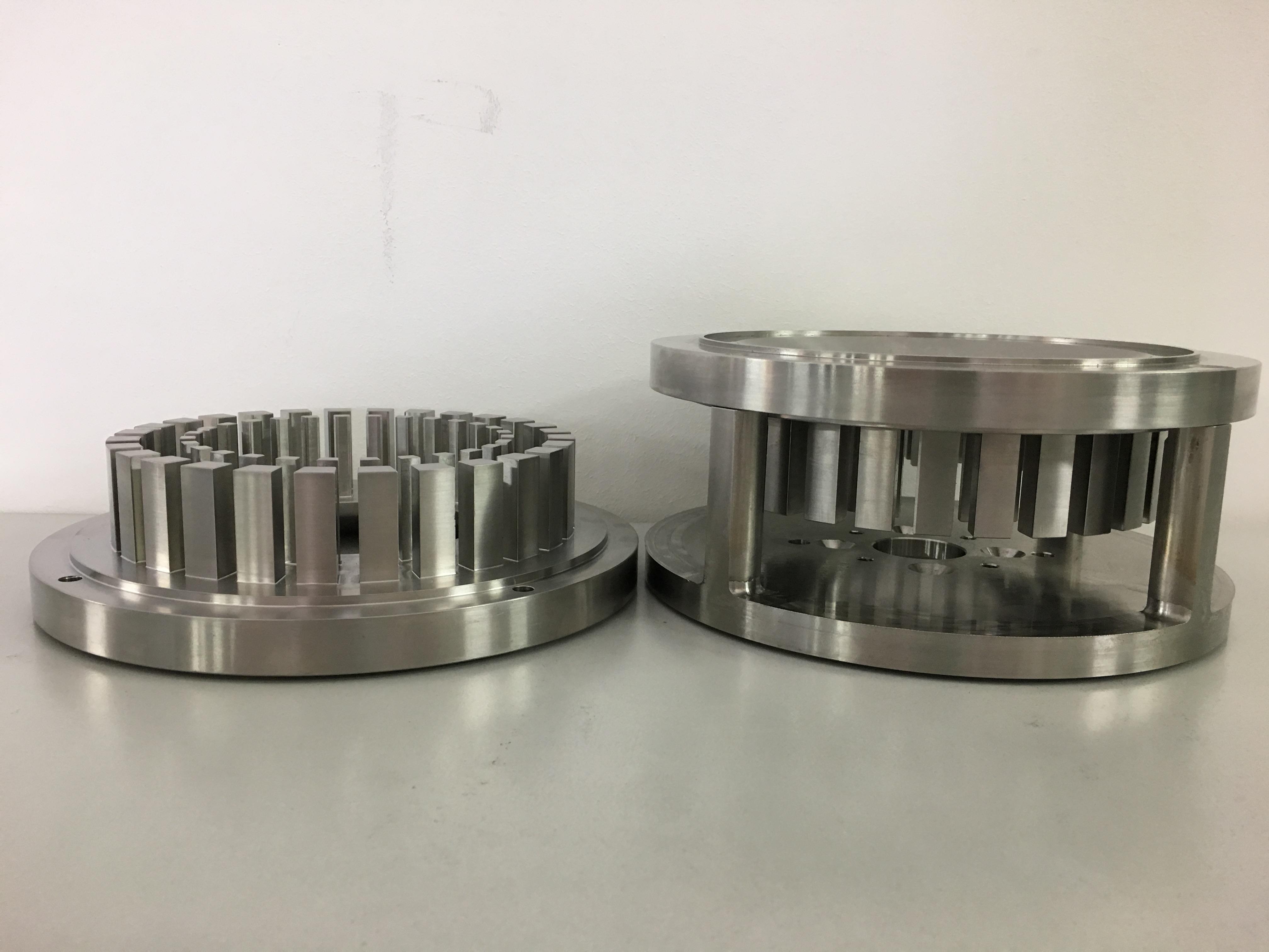 KTS Komponentenfertigung und Schweißtechnik GmbH