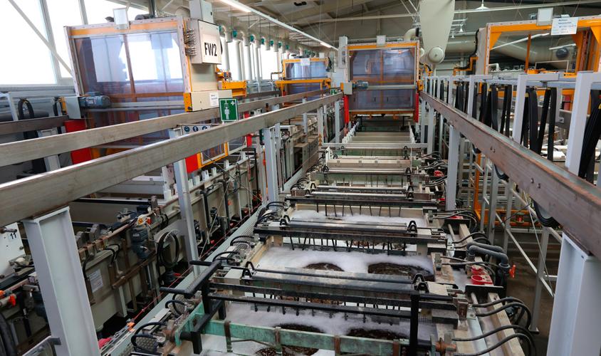 MVL Metall-Veredlung Lampertheim - Heinz Daurer & Söhne GmbH & Co.KG