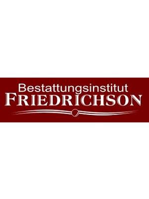 Bestattungsinstitut Friedrichson