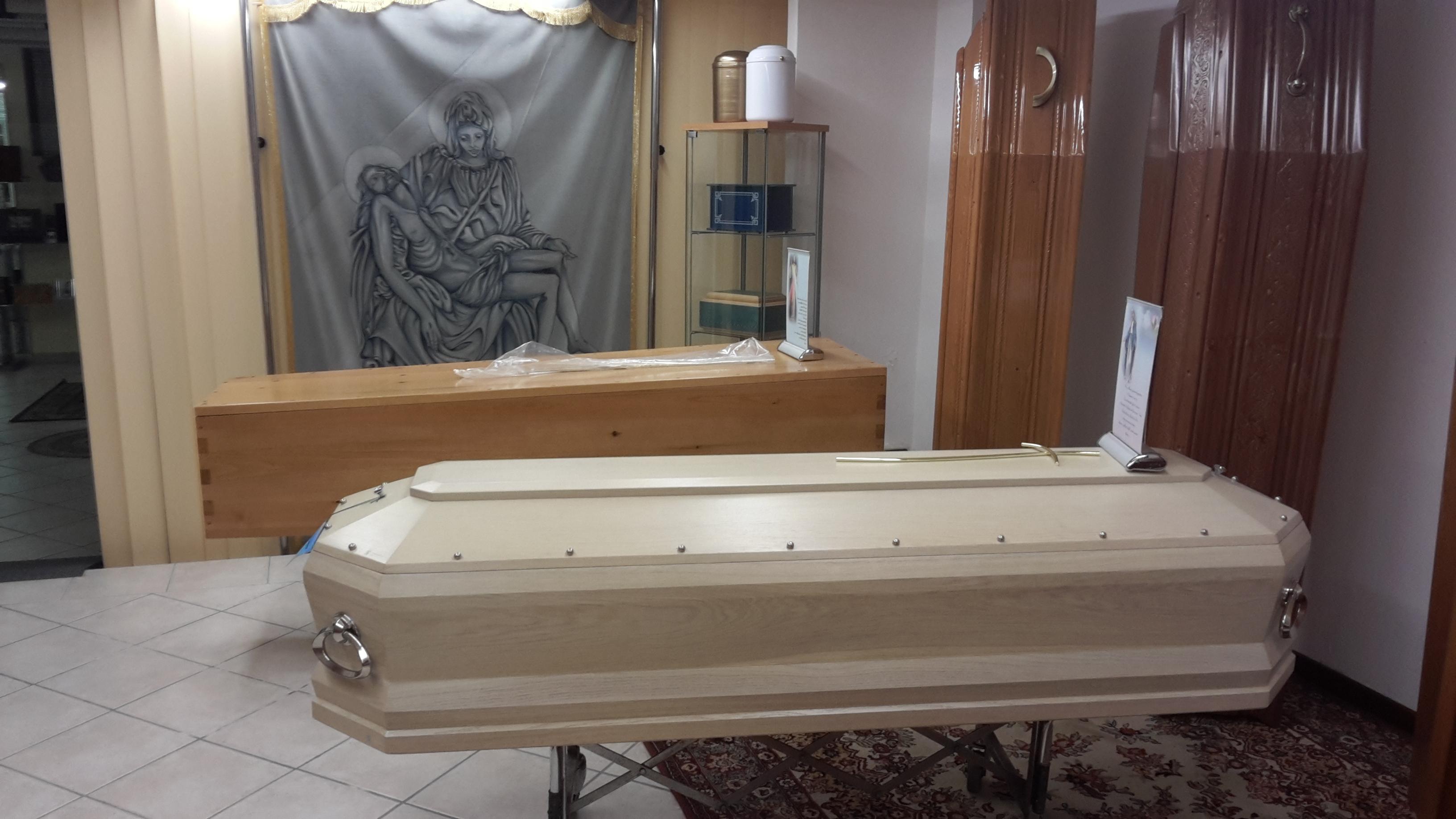 Onoranze Funebri San Ceccardo
