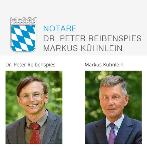 Notariat Lindau Dr. Peter Reibenspies & Markus Kühnlein
