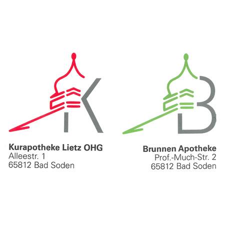 BRUNNEN APOTHEKE Filialapotheke der Kurapotheke Lietz OHG