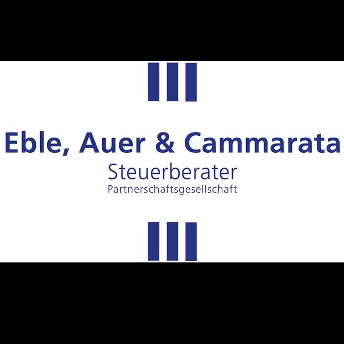 Bild zu Eble, Auer & Cammarata Steuerberater Partnerschaftsgesellschaft in Lörrach