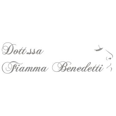 Dott.ssa Fiamma Benedetti