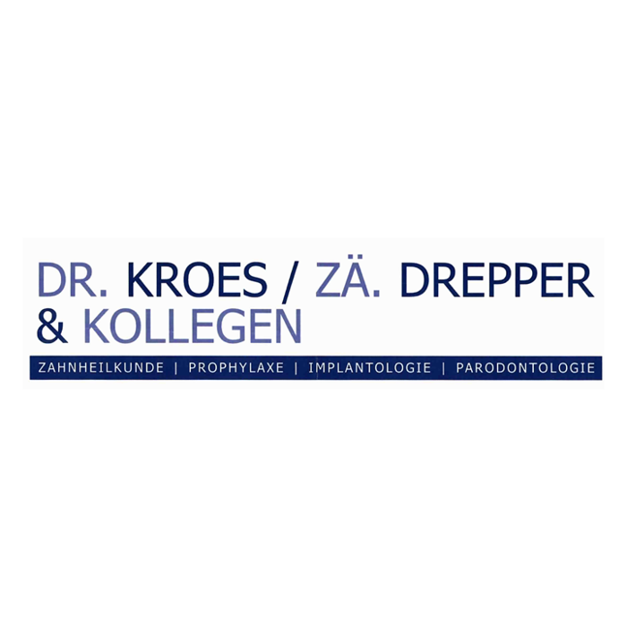 Bild zu Dr. Kroes / ZÄ. Drepper & Kollegen in Soest