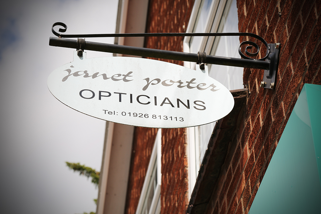 Janet Porter Opticians