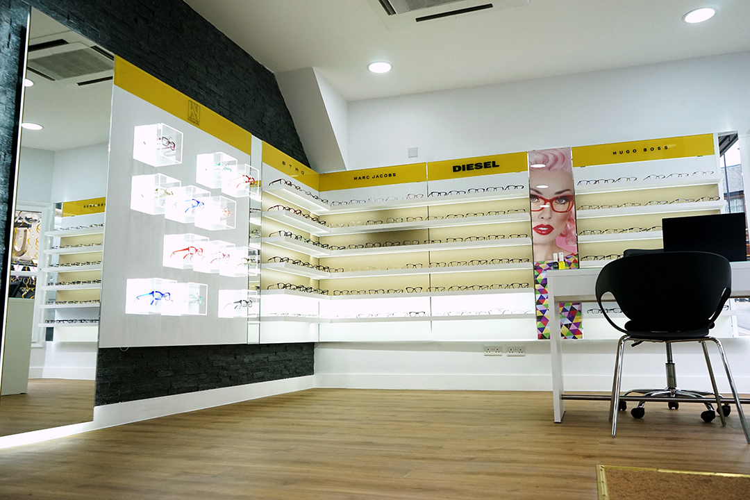 Accessories Store In Wellingborough Infobel United Kingdom