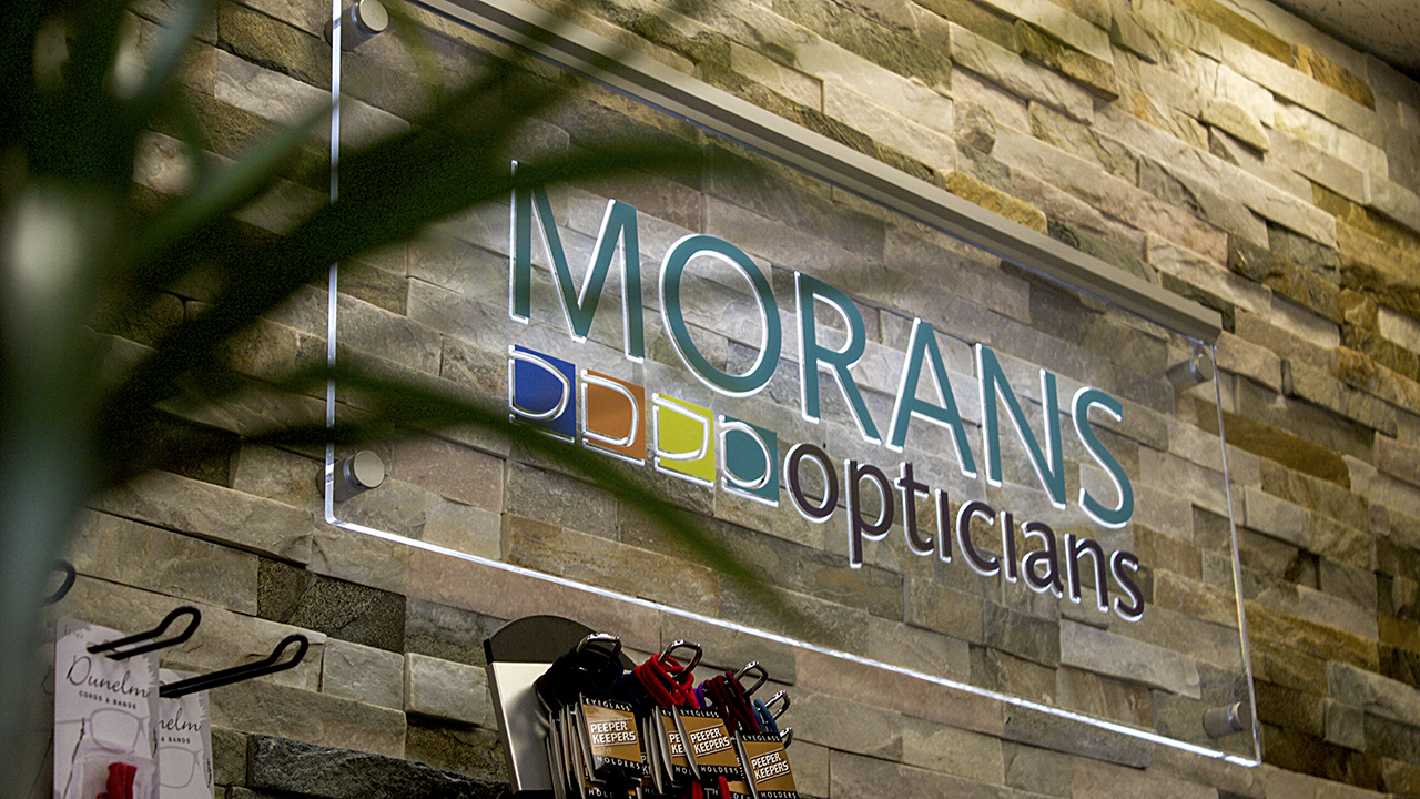 Morans Opticians