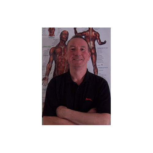Holistic Male Massage by Rob