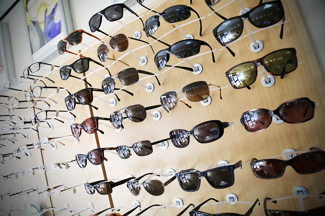 Alan Miller Optometrists