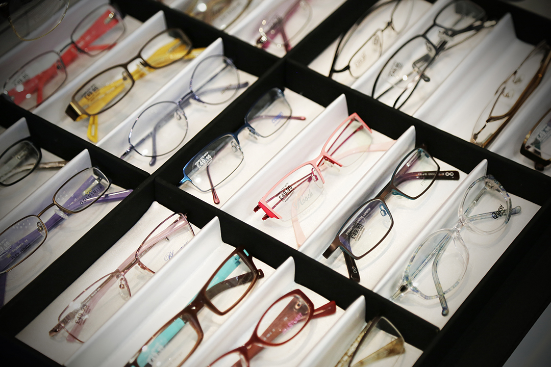 Murrays Opticians
