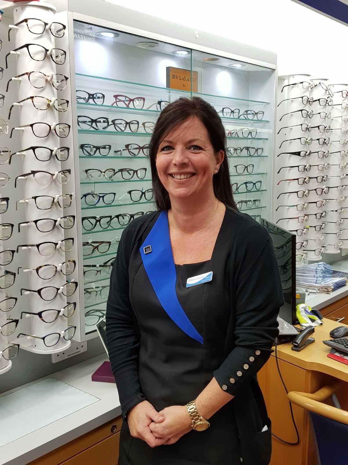 Millicans Optometrist