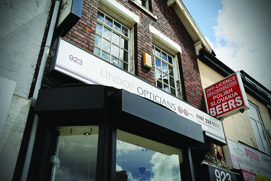 Lindop Opticians