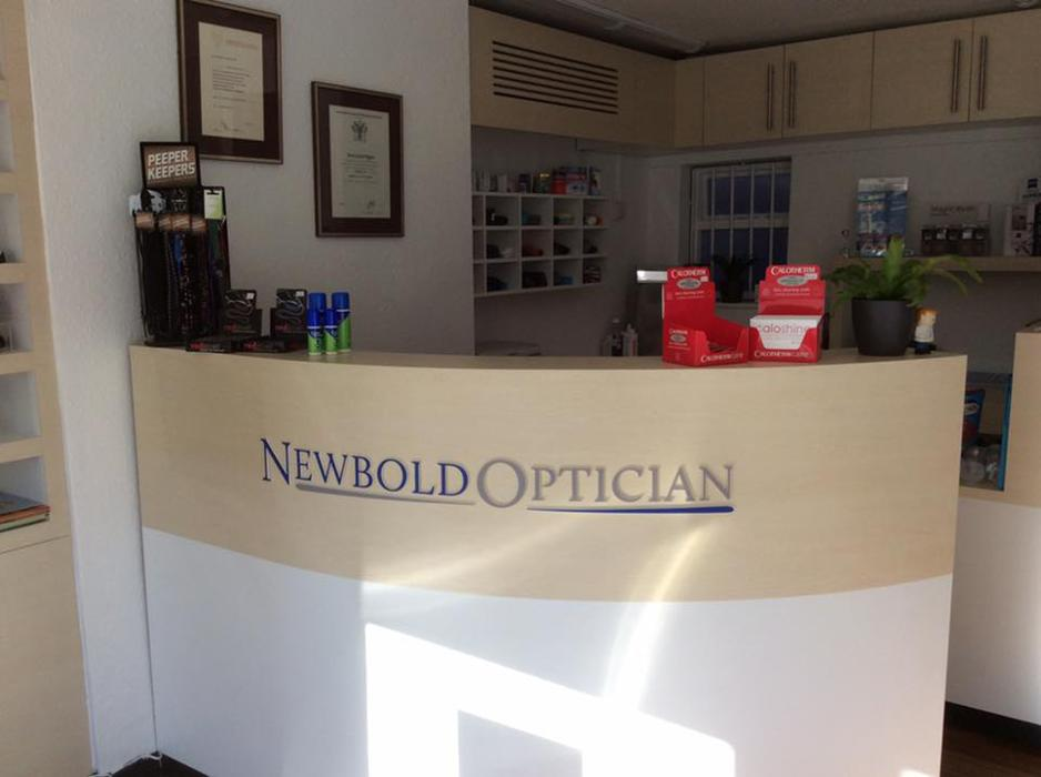 Newbold Optician