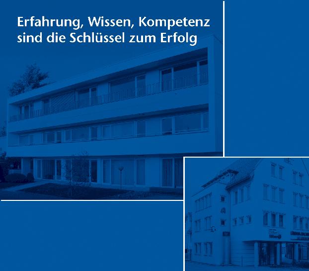 Fachanwaltskanzlei Dachroth, Habrik, Berger & Neher PartmbB