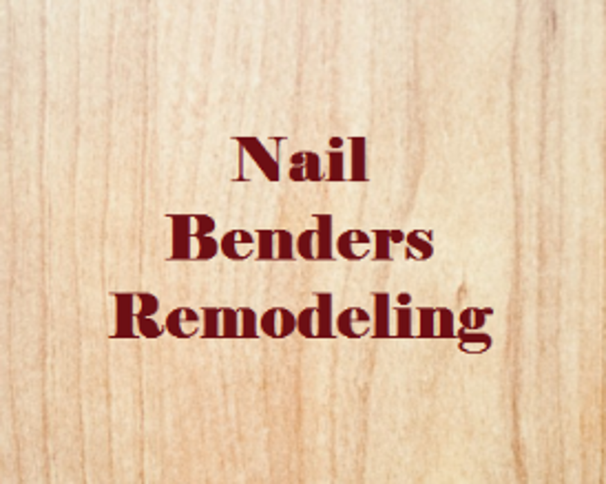 Nail Benders Remodeling - El Paso, TX