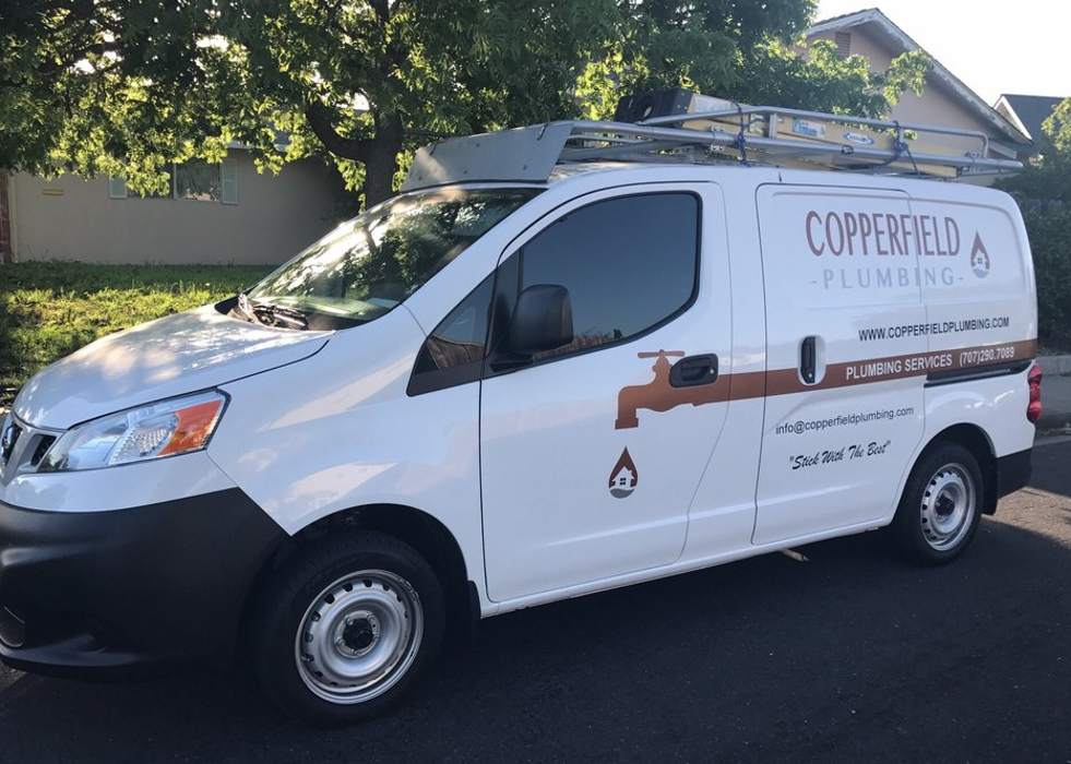 Copperfield Plumbing - Fairfield, CA