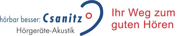 hörbar besser: Czanitz