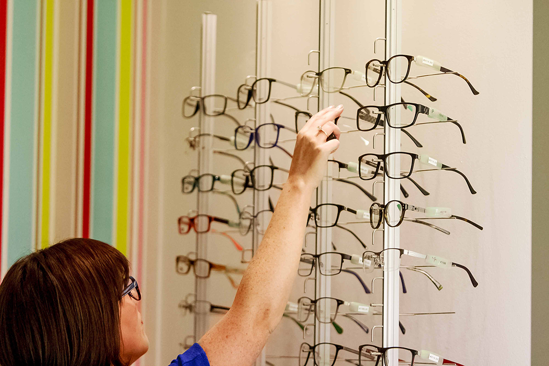 Eye World Opticians