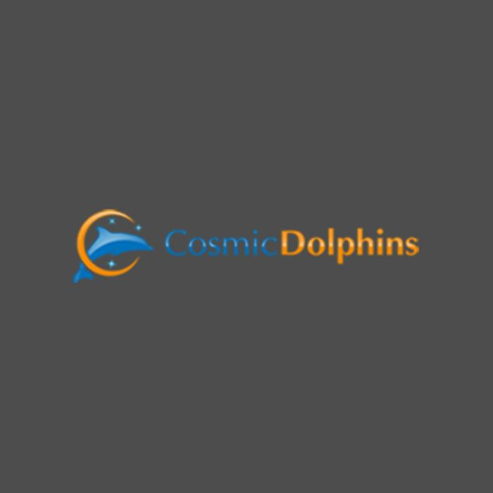 Cosmic Dolphins