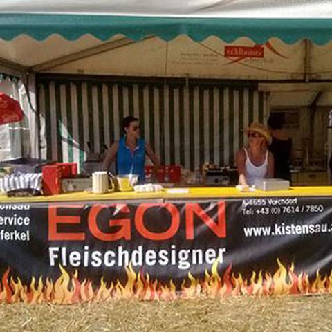 EGON Fleischdesigner - Josef Martetschläger