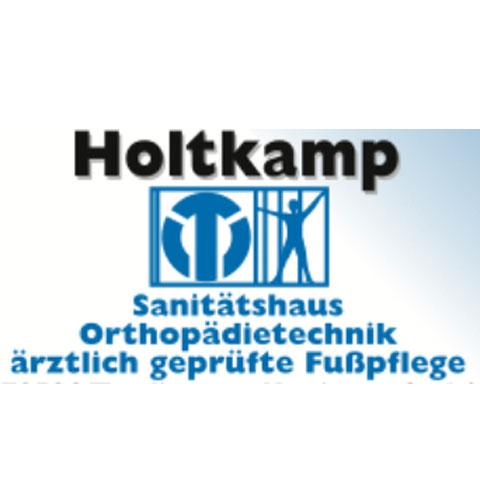 Sanitätshaus -Orthopädietechnik Holtkamp