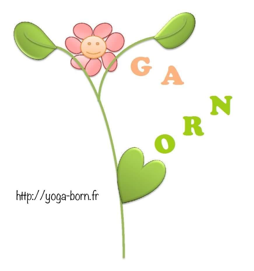 YOGA BORN en ESPACE ZEN