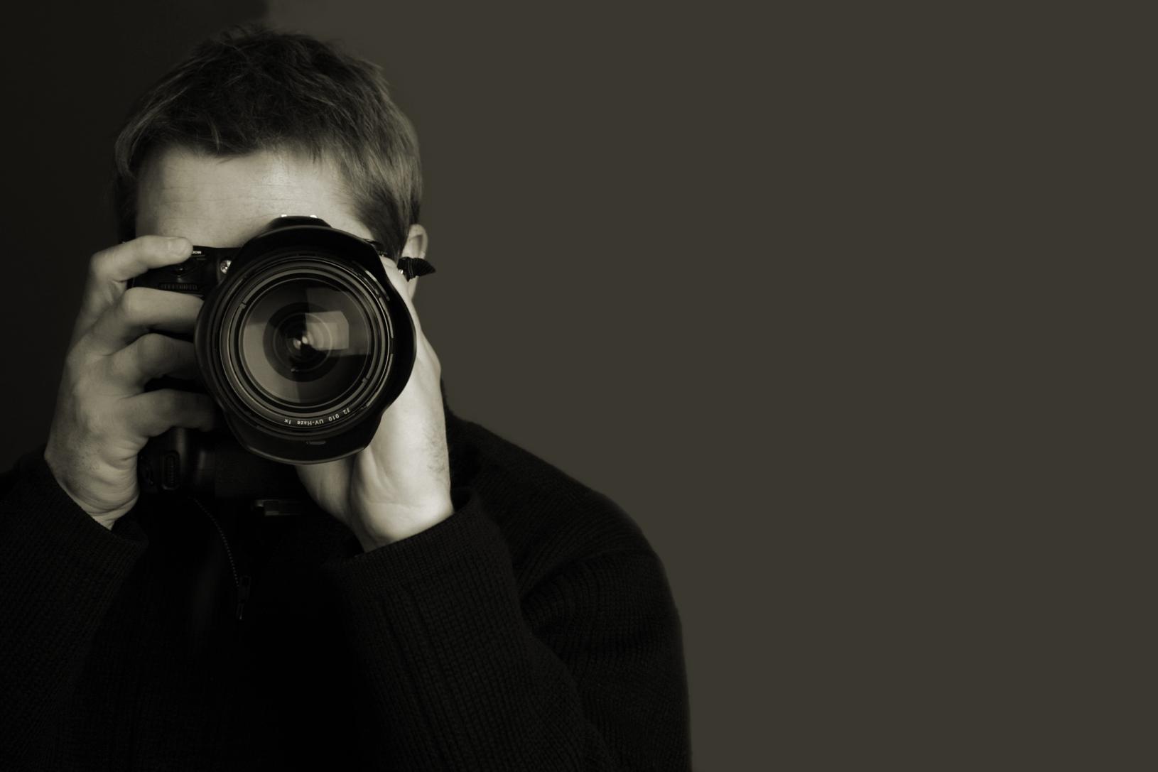 Gaita Fotografi