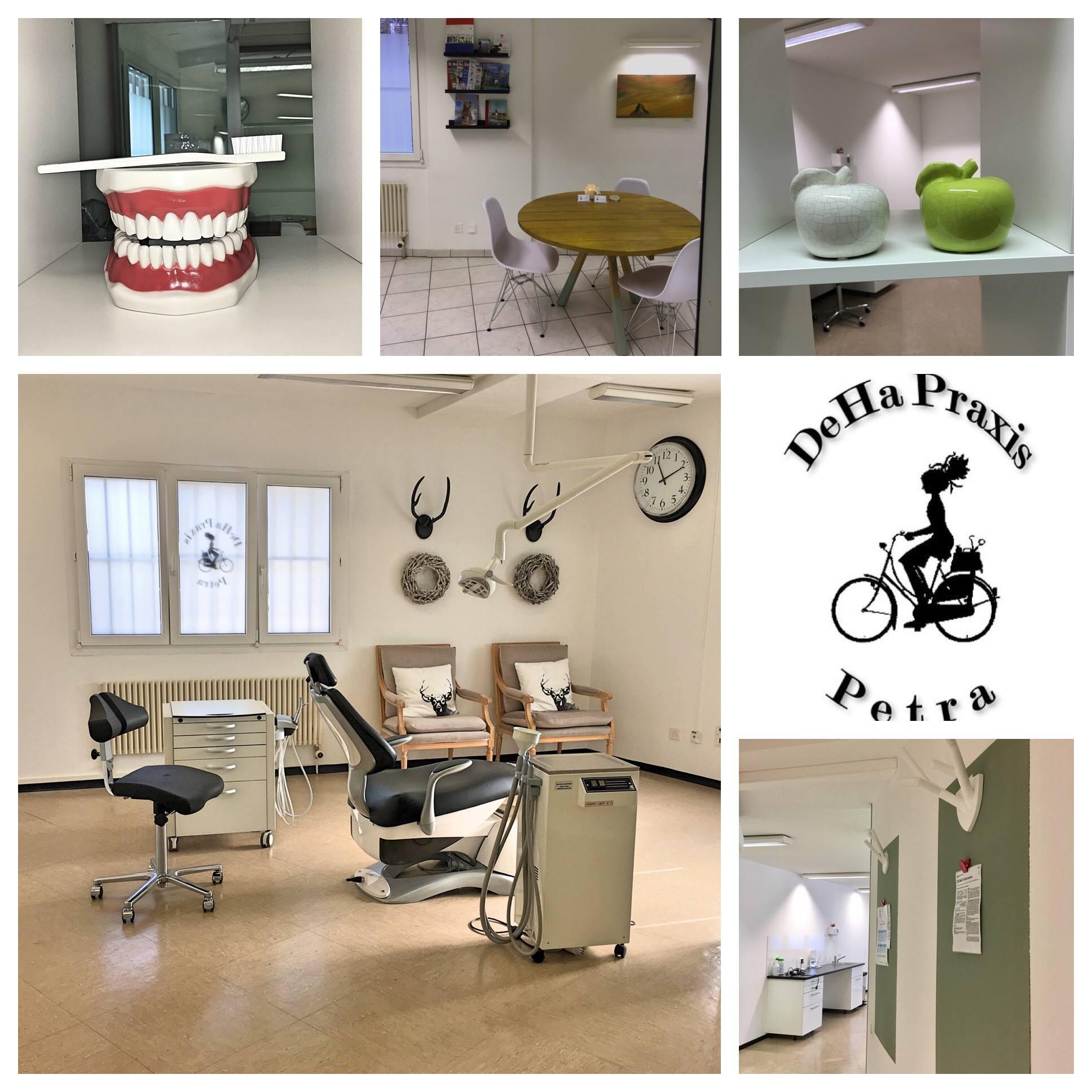 DeHa Praxis Petra - Dentalhygiene