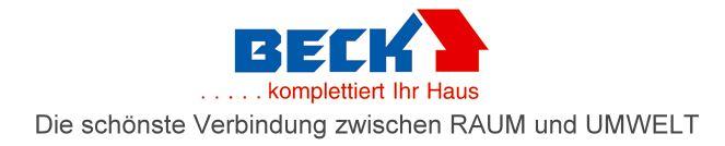 Beck GmbH Logo