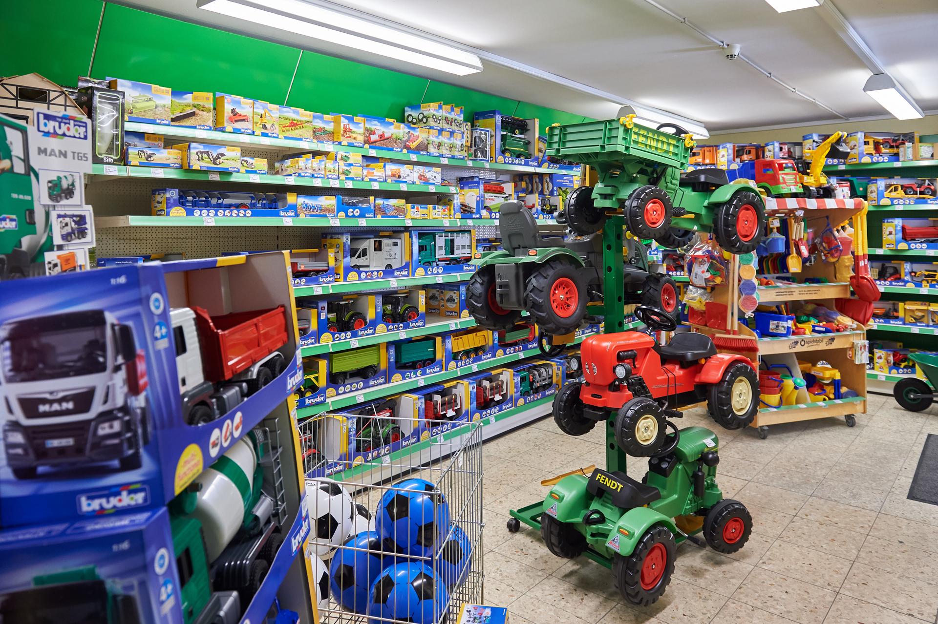Foto de Raiffeisen Waren GmbH Oberbayern Südost - Lagerhaus Siegsdorf Siegsdorf