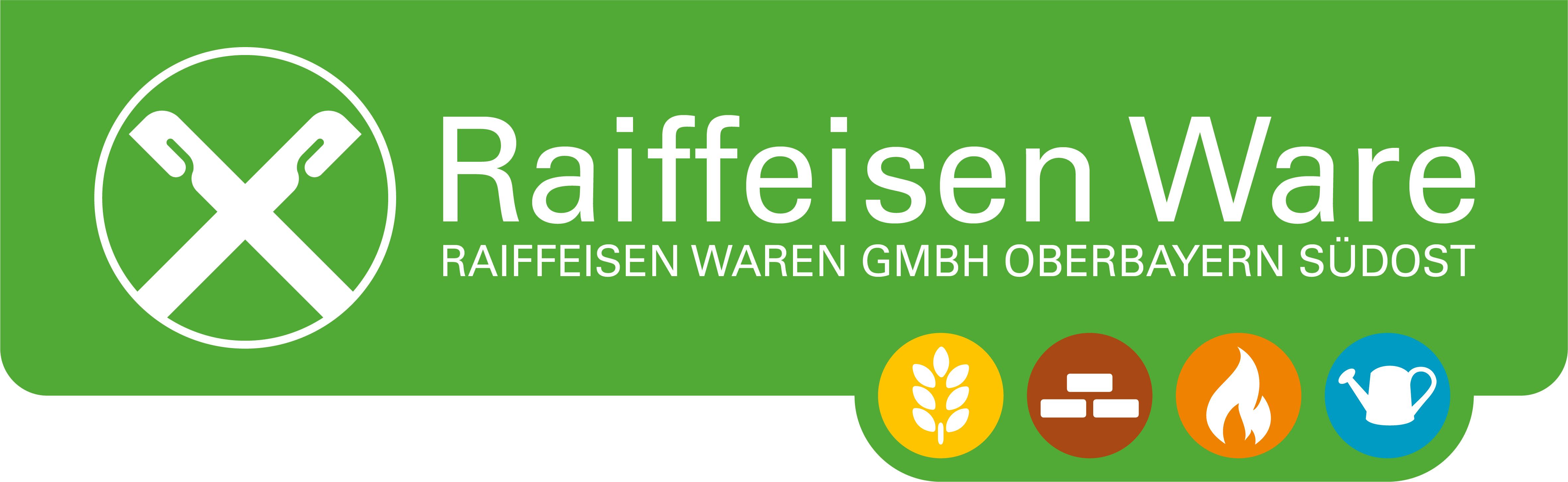 Raiffeisen Waren GmbH Oberbayern Südost - Lagerhaus Siegsdorf Siegsdorf