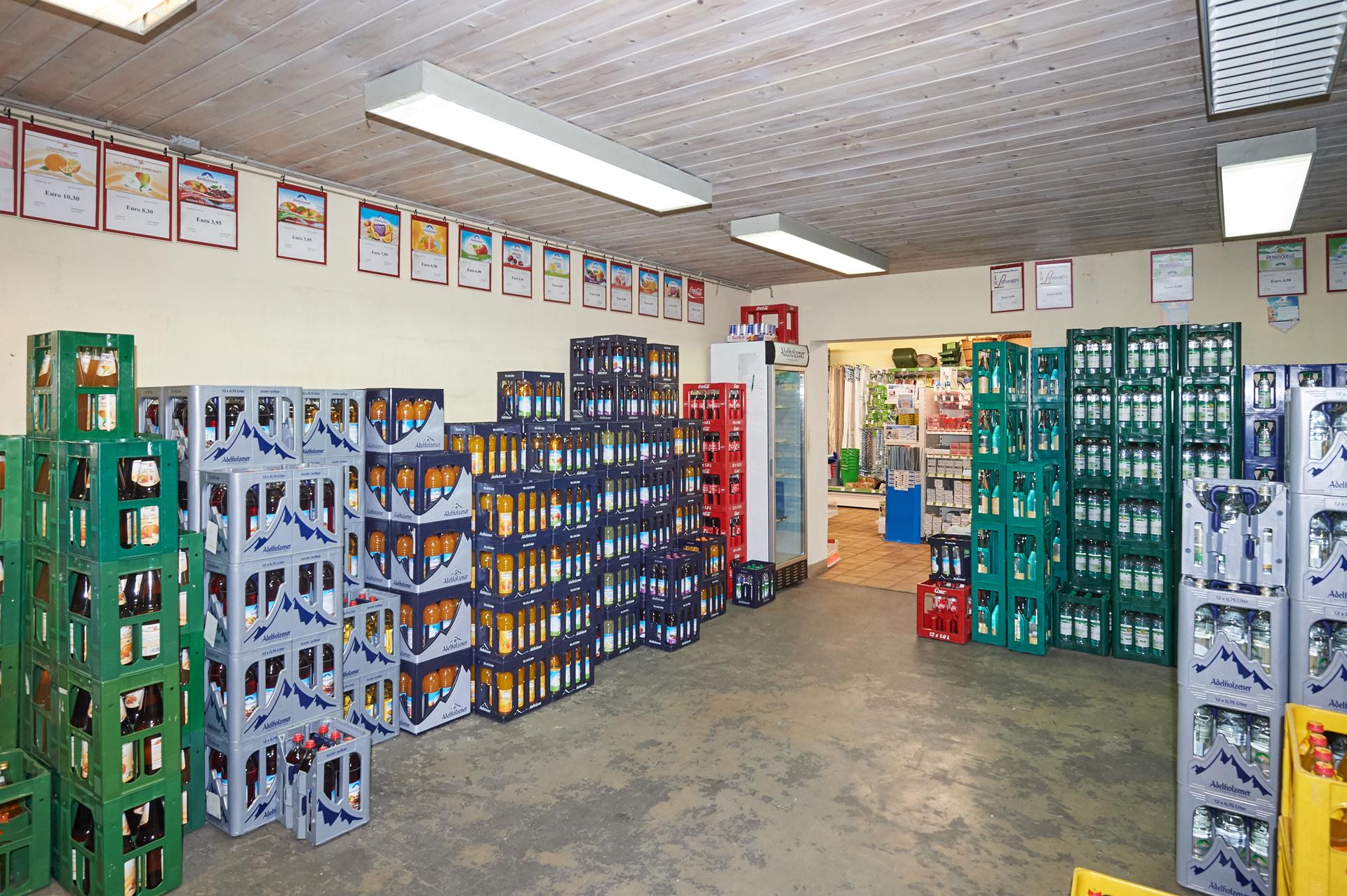 Foto de Raiffeisen Waren GmbH Oberbayern Südost - Lagerhaus Vachendorf Vachendorf