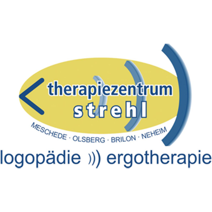 Bild zu Therapiezentrum Strehl in Brilon