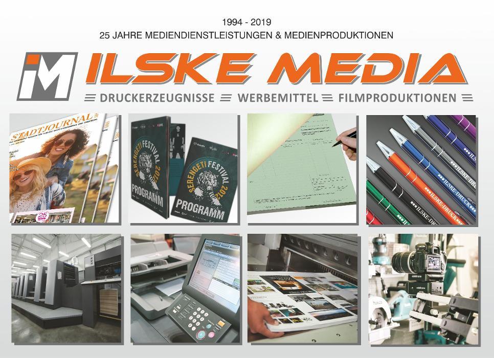 Bild zu ILSKE MEDIA in Schloss Holte Stukenbrock