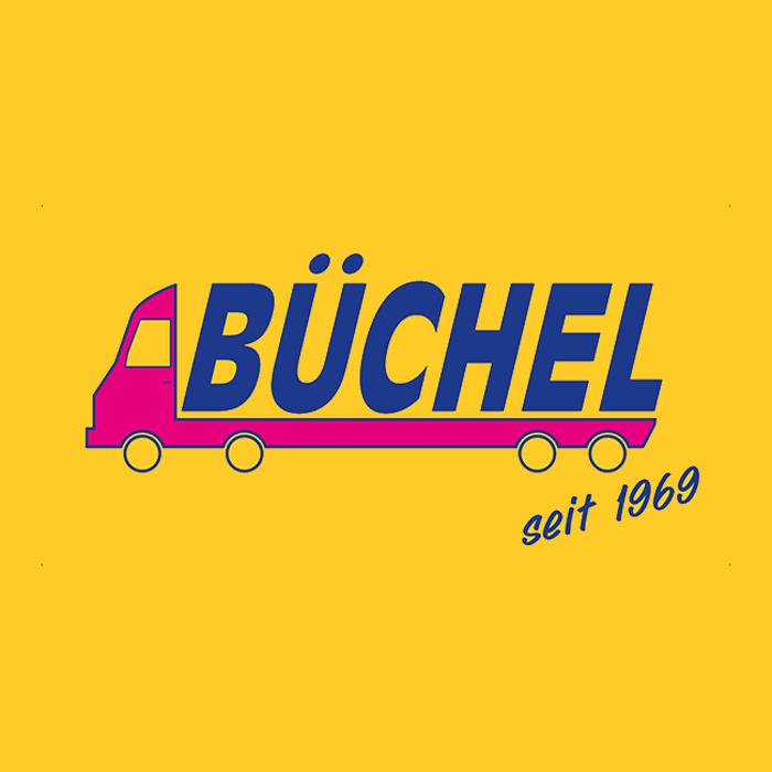 Bild zu Büchel-Transporte GmbH in Taunusstein
