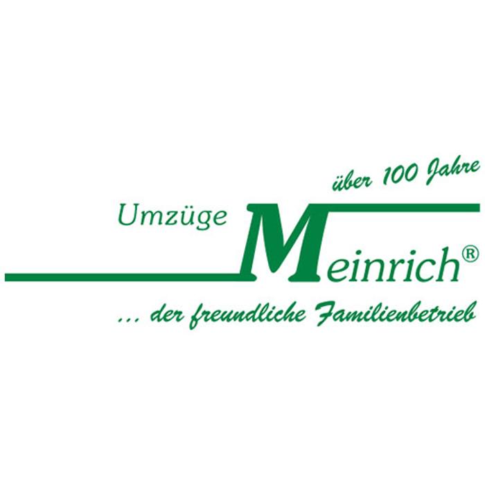 Bild zu Umzüge Meinrich in Essen