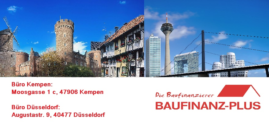 Baufinanz-Plus GmbH & Co. KG