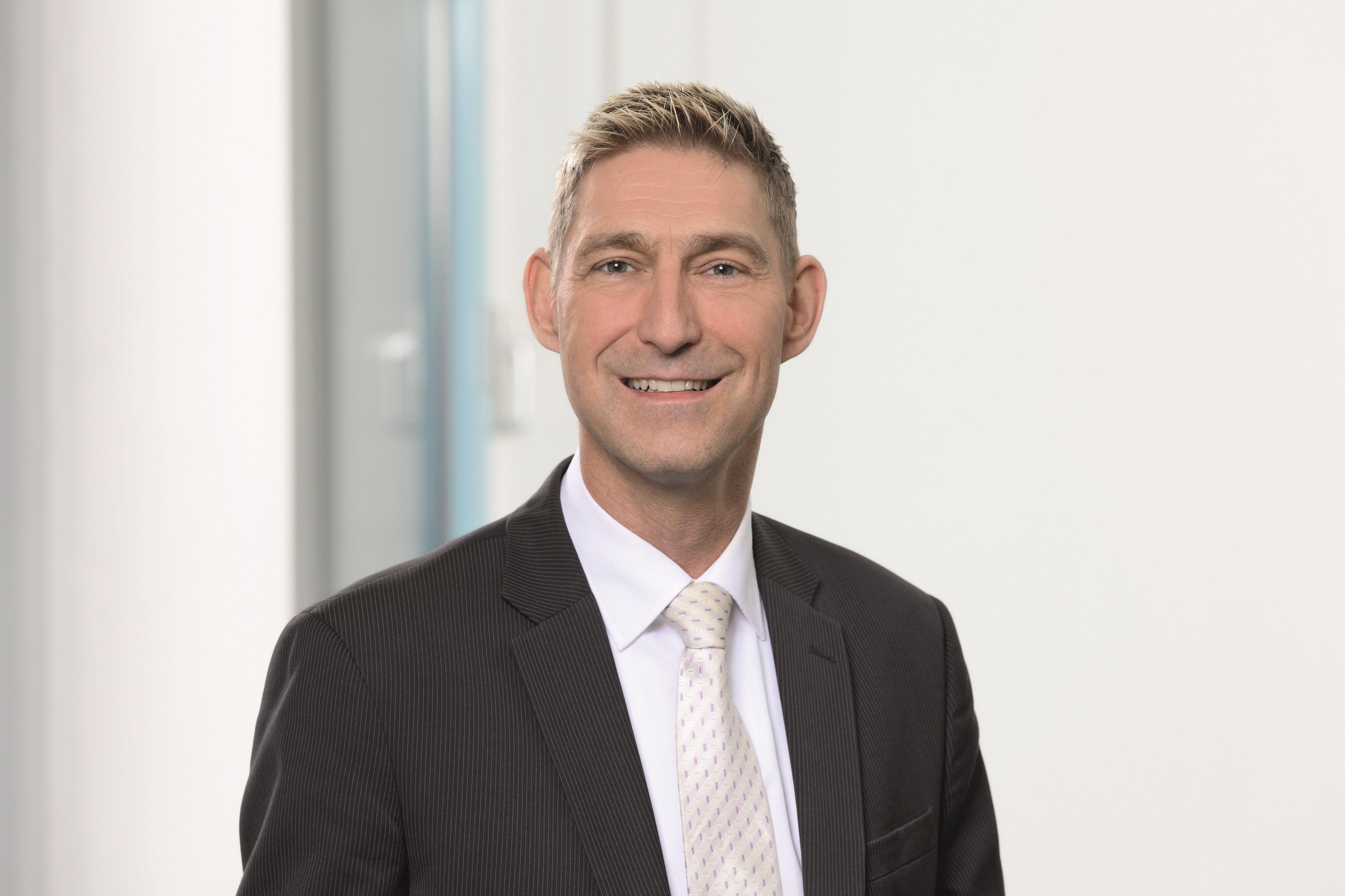 DKV Deutsche Krankenversicherung Michael Ohrnberger